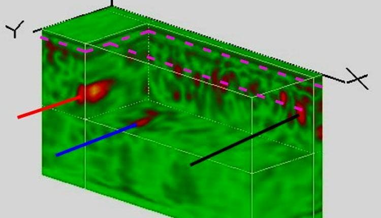 penetrazione radar salute ambiente