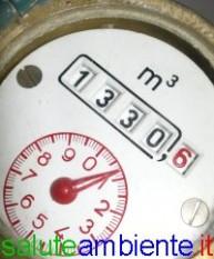 perdite acqua termografia