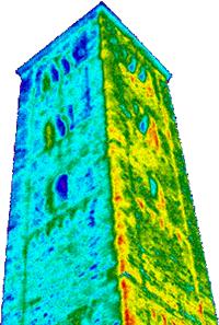 termografia como lecco